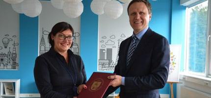NT brokeriai egzaminus laikys Vilniaus universitete