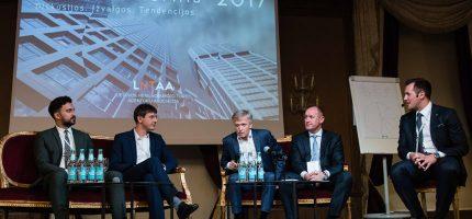 LNTA NT brokerių forumas 2017